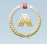 Лого Северо-Западного института РАНХиГС