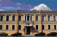 Санкт-Петербургский международный институт менеджмента