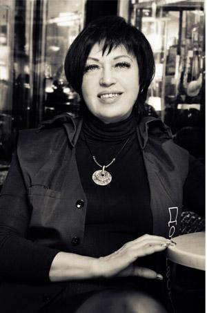 Панова Татьяна Константиновна