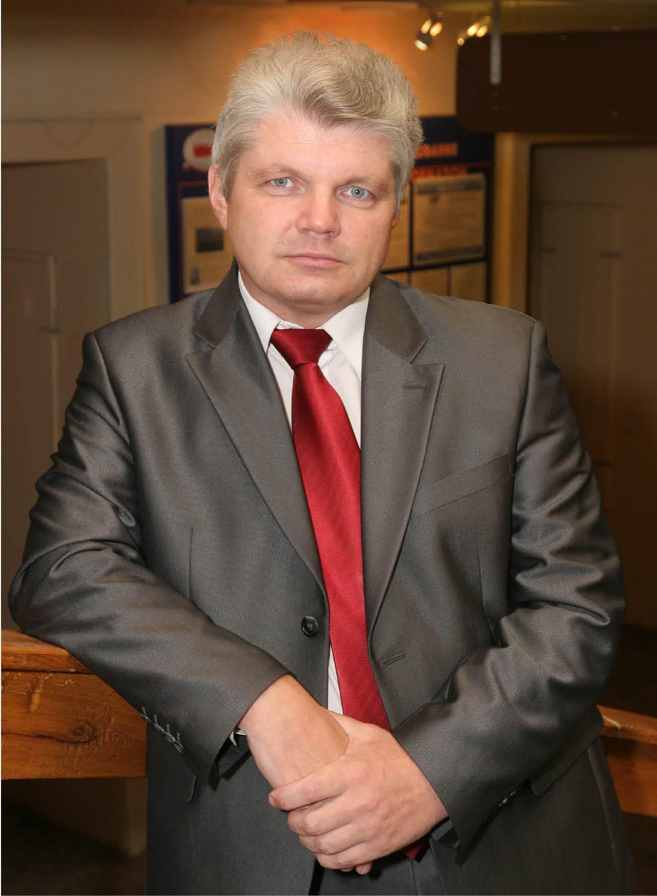 Ректор Липецкий государственный технический университет